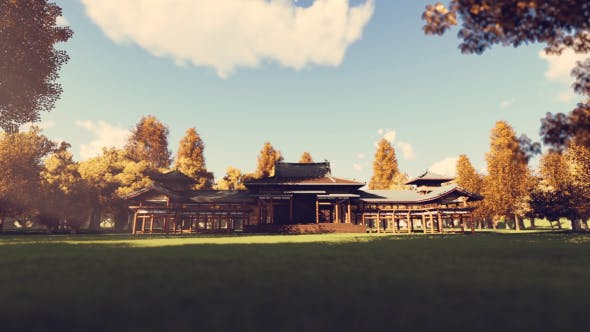 Thumbnail for Buddhist Temple