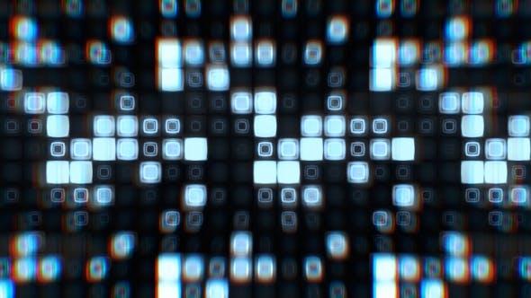 Thumbnail for Digital Bokeh Background