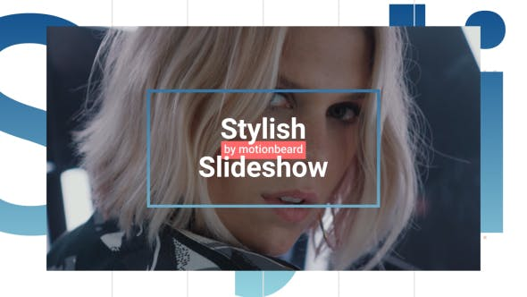 Thumbnail for Fashion Slides