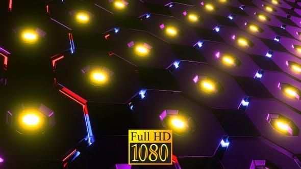 Jumper Lights HD