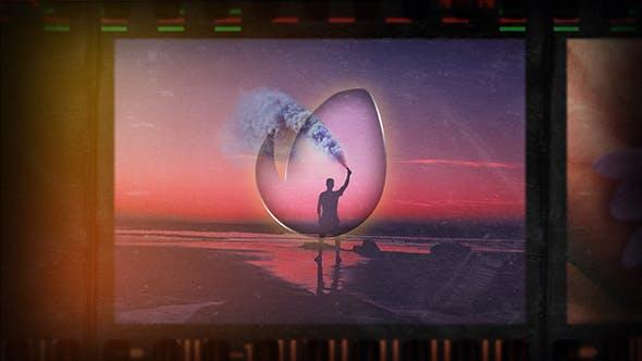 Logo du film obturateur photo