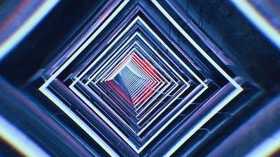 Techno Tunnel