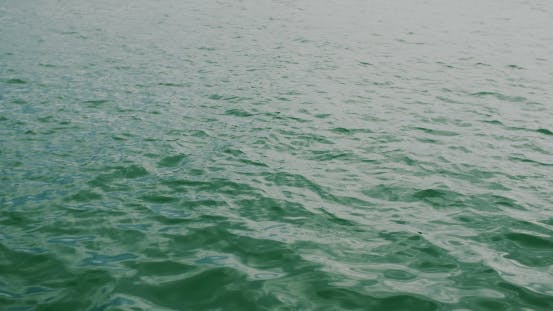 Thumbnail for Blue Sea or Blue Water Surface