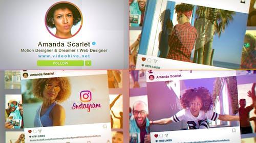 Instagram Multipurpose