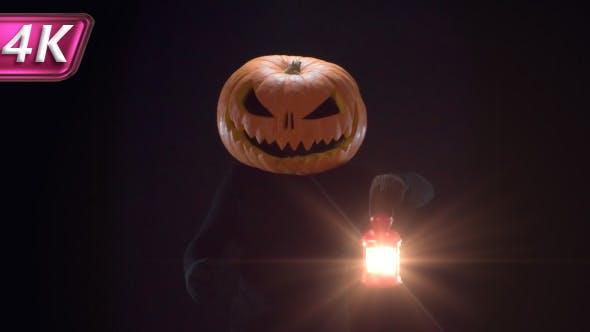 Meister von Halloween