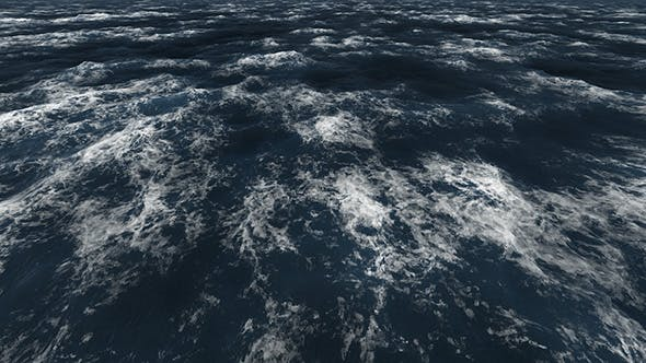 Cover Image for Real Ocean