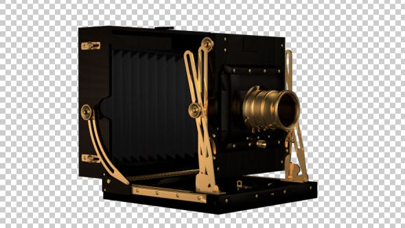Thumbnail for Retro Camera
