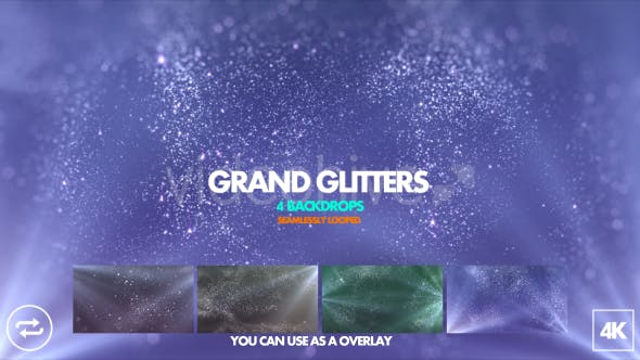 Thumbnail for Grand Glitters Ultra Pack