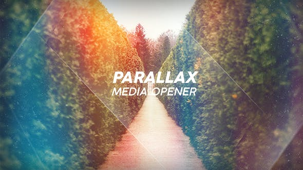 Thumbnail for Parallax Opener