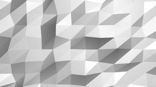Smooth Polygons Waves Perfect of  Polygon Waves