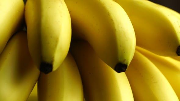 Thumbnail for A Bunch of Bananas Rotates