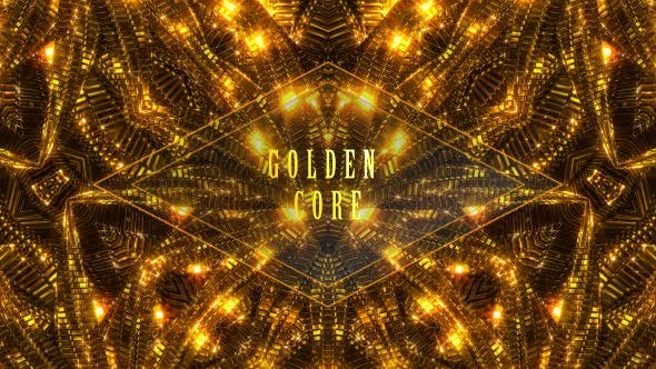 Thumbnail for Golden Core