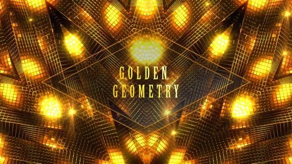 Thumbnail for Golden Geometry
