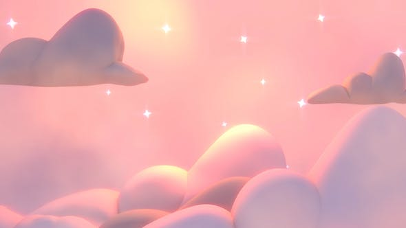 Thumbnail for Pastel Clouds Opening