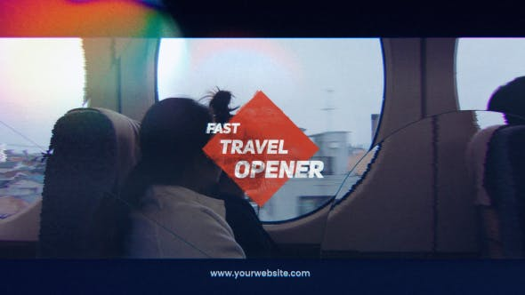 Thumbnail for Fast Travel Opener