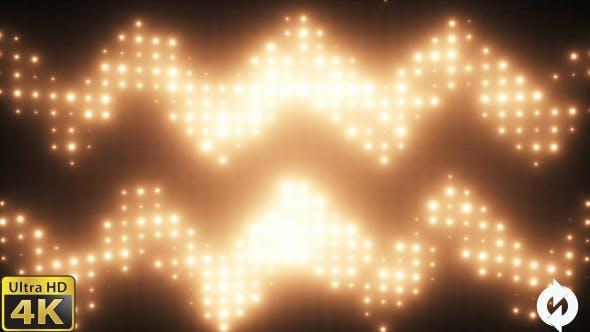 Thumbnail for Wall of Lights – VJ Loop v.1