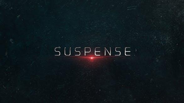 Suspense | Trailer Titles