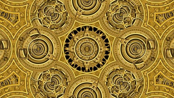 Thumbnail for Golden Mechanizm Loop