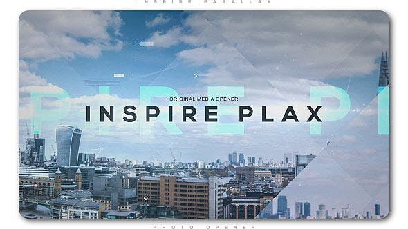 Thumbnail for Inspire Parallax Photo Opener