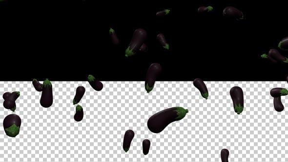 Thumbnail for Aubergine - Eggplant