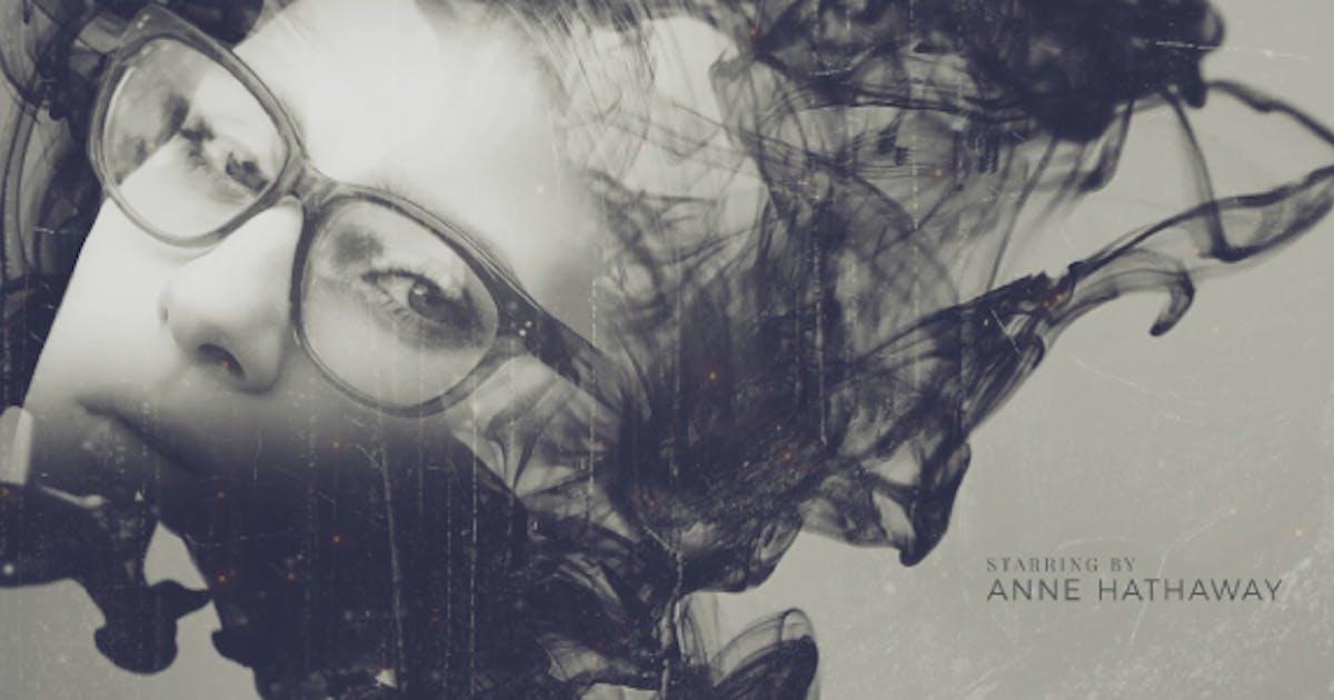 Download Ink Cinematic Titles by mdlabdesign
