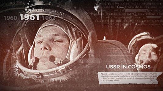Thumbnail for Historial - Línea de tiempo en diapositivas