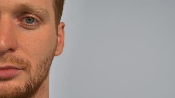Thumbnail for Redheaded Make Putting on Eyeglasses