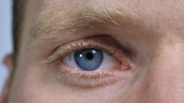 Thumbnail for Man Eyes