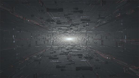 Thumbnail for Dark Tunnel