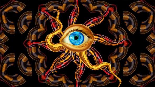 Cover Image for Eye Loop 02