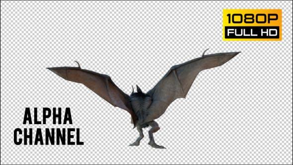 Thumbnail for Bat Realistic 14