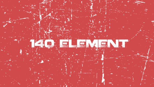 140 Noise Textures Pack