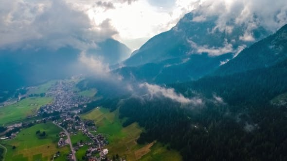 Cover Image for Sappada Italy North-Eastern Corner of the Dolomites Alps