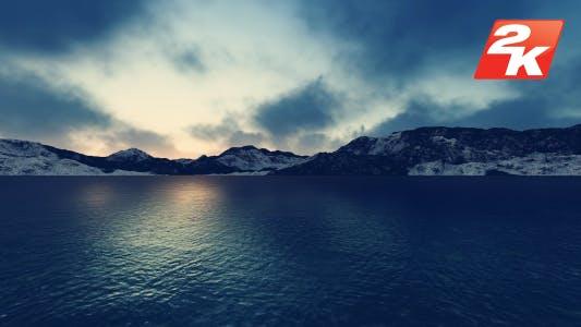 Thumbnail for Time-lapse Ocean
