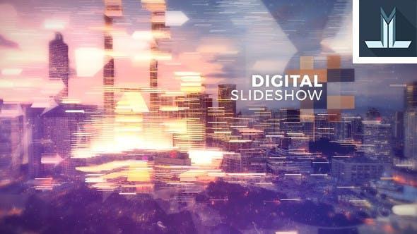 Thumbnail for Diaporama numérique