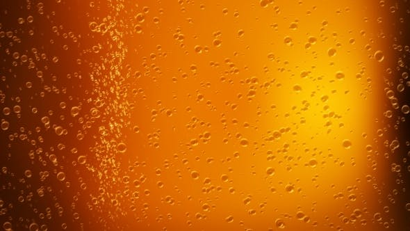 Thumbnail for Gold Champagne Bubbles