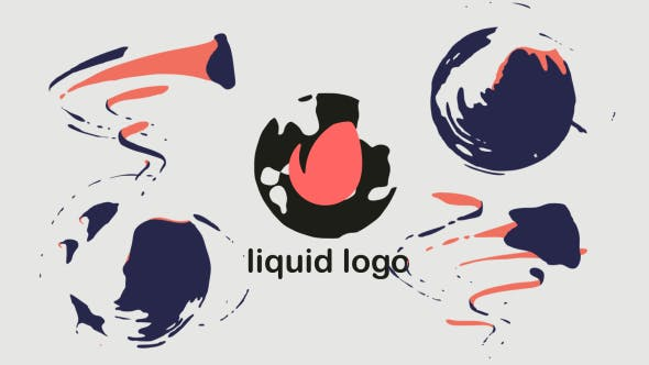 Thumbnail for Quick Liquid Logo