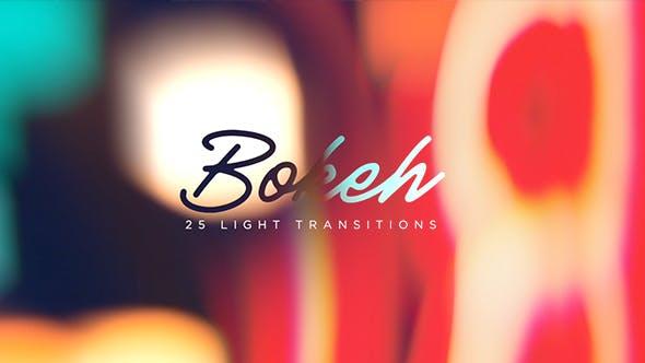 Thumbnail for 25 Bokeh Transitions