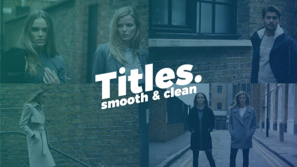 Thumbnail for Smooth Clean Titel