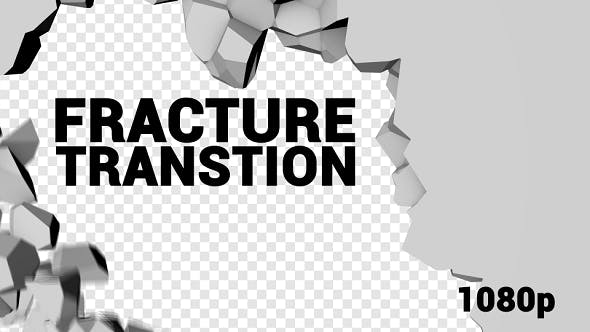 Thumbnail for Fracture Transition - Gradual