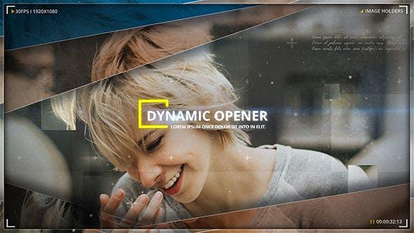 Thumbnail for Ouvreur dynamique