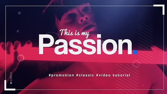 Thumbnail for Passion