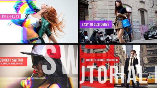 Thumbnail for Urban Fashion Style