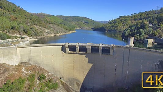 Thumbnail for Dam from North of Portugal