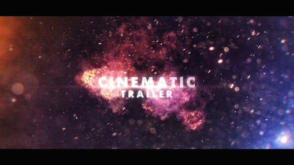 Thumbnail for Blaster - Bande-annonce Cinématographique