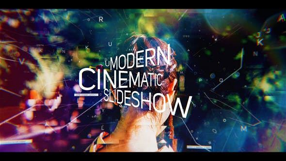 Thumbnail for Modern Cinematic Slideshow