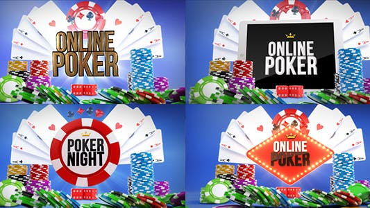 Thumbnail for Online Gambling Logo Reveals
