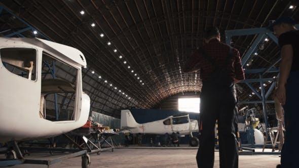 Small Aircraft Workshop