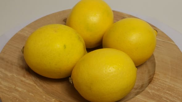 Thumbnail for Lemon Citrus Fruit