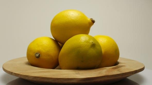 Thumbnail for Lemon Citrus Fruit